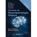 TRATADO DE NEUROPSICOLOGÍA CLÍNICA. Bases conceptuales y técnicas de evaluación 2da. Edición actualizada.