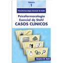 STHAL CASOS CLÍNICOS: VOL. 1 PSICOFARMACOLOGÍA ESENCIAL