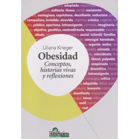 OBESIDAD. Conceptos, historias vivas y reflexiones