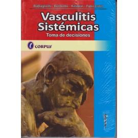 Vasculitis Sistemicas. Toma de Decisiones