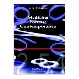 MEDICINA FORENSE CONTEMPORANEA