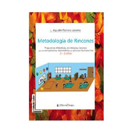 METODOLOGÍA DE LOS RINCONES