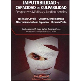IMPUTABILIDAD Y CAPACIDAD DE CULPABILIDAD