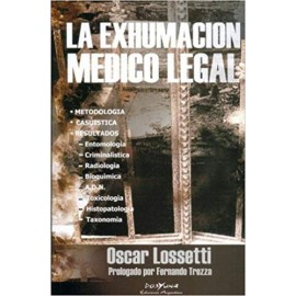LA EXHUMACIÓN MEDICO LEGAL