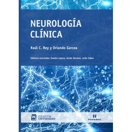 NEUROLOGÍA CLÍNICA