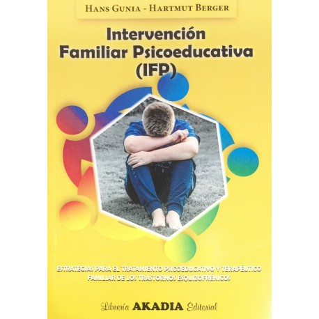 INTERVENCIÓN FAMILIAR PSICOEDUCATIVA.