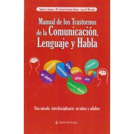 MANUAL DE LOS TRATORNOS DE LA COMUNICACIÓN, LENGUAJE Y HABLA
