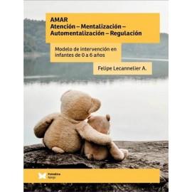 AMAR Atención - Mentalización - Automentalización - Regulación