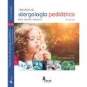 TRATADO DE  ALERGOLOGÍA PEDIÁTRICA  3ª EDICIÓN