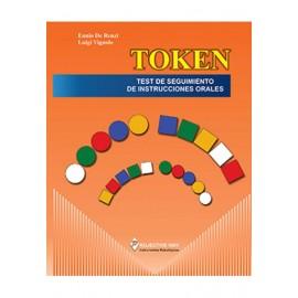 TOKEN. Test de seguimiento de instrucciones orales.