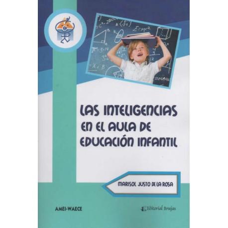 LAS INTELIGENCIAS EN EL AULA DE EDUCACIÓN INFANTIL