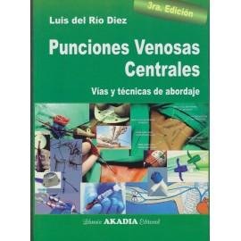 PUNCIONES VENOSAS CENTRALES