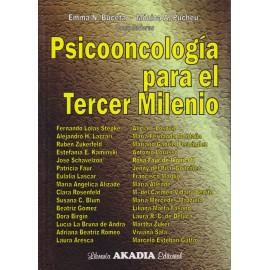 PSICOONCOLOGIA PARA EL TERCER MILENIO