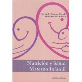 NUTRICIÓN Y SALUD MATERNO INFANTIL