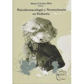 PSICOFARMACOLOGÍA Y NEUROCIENCIA EN PEDIATRÍA