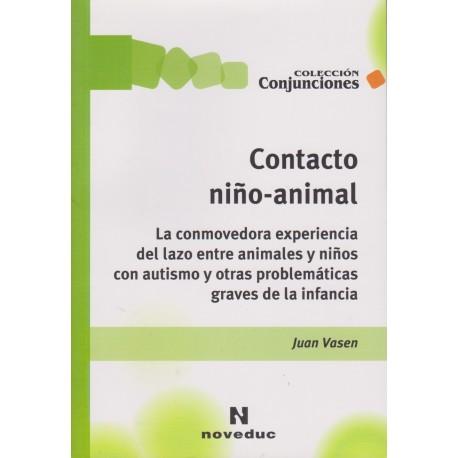 CONTACTO NIÑO-ANIMAL