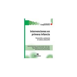 INTERVENCIONES EN PRIMERA INFANCIA