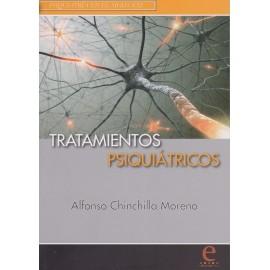 TRATAMIENTOS PSIQUIÁTRICOS.