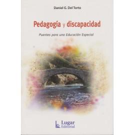 PEDAGOGÍA Y DISCAPACIDAD. Puentes para una educación especial