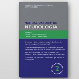 MANUAL OXFORD DE NEUROLOGIA