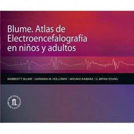 BLUME. ATLAS DE ELECTROENCEFALOGRAFÍA EN NIÑOS Y ADULTOS
