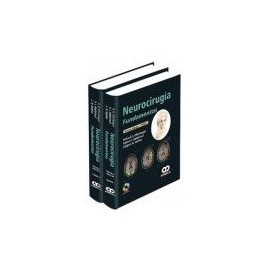 NEUROCIRUGIA. FUNDAMENTOS 2 VOLS + DVD