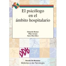 El psicólogo en el ámbito hospitalario