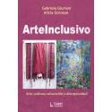 ARTEINCLUSIVO. Arte,cultura, educación y discapacidad.
