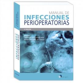 Manual de infecciones perioperatorias (2ª Edición)