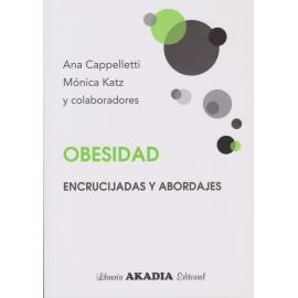 OBESIDAD. ENCRUCIJADAS Y ABORDAJES.