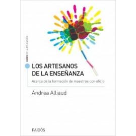 LOS ARTESANOS DE LA ENSEÑANZA. Acerca de la formación de maestros con oficio.