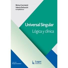 UNIVERSAL SINGULAR. Lógica y clínica.