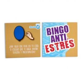 BINGO ANTI-ESTRÉS