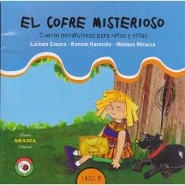 EL COFRE MISTERIOSO.