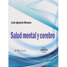 SALUD MENTAL Y CEREBRO.