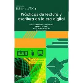 PRÁCTICAS DE LECTURA Y ESCRITURA EN LA ERA DÍGITAL.