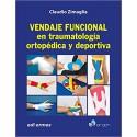 Vendaje funcional en traumatología ortopédica y deportiva