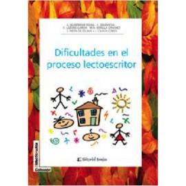 DIFICULTADES EN EL PROCESO LECTOESCRITOR