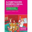 ALFABETIZACIÓN NUMÉRICA INICIAL. DIAGNOSTICO Y ENSEÑANZA. Actividades de apoyo para niños de 4 a 8 años.