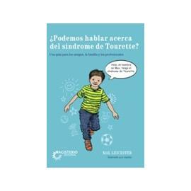 "¿Podemos hablar?""  Epilepsia, Síndrome de Down, TDAH, Procesamiento Sensorial, Dislexia, Autismo, Síndrome de Tourette."